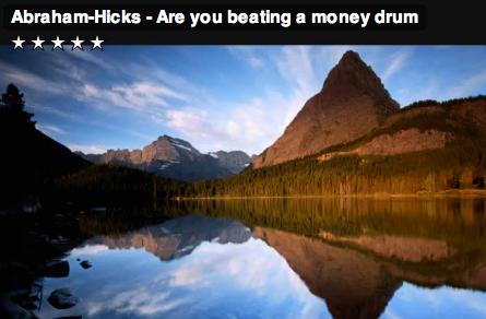 abraham-hicks-abundance