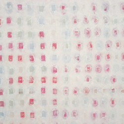 'Apli 2674' (detail), acrylic on canvas, 110 x 110cm, 2002
