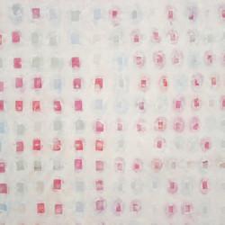 'Apli 2674' (detail), acrylic on canvas, 110 x 110cm, 2002